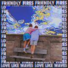 Friendly Fires - Love Like Waves (CDS)