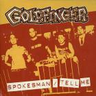 Spokesman Tell Me (EP)