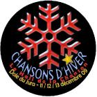 Festival ''les Chansons D'hiver'' (La Commanderie A Dole)
