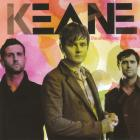 Keane - Cherrytree Sessions (EP)