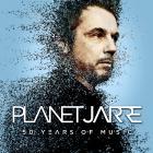 Jean Michel Jarre - Planet Jarre (Fan Edition) CD1