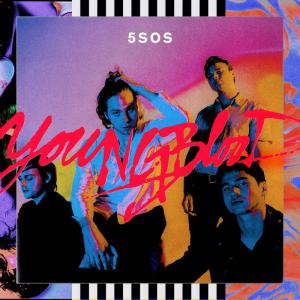 Youngblood (Target Edition)