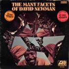 David Newman - The Many Facets Of David Newman (Vinyl)