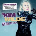 Kim Wilde - Here Come The Aliens (Deluxe Edition) CD1