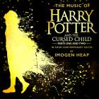 Imogen Heap - The Music Of Harry Potter And The Cursed Child - In Four Contemporary Suites CD3
