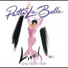 Patti Labelle - Live! One Night Only CD1