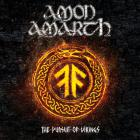 Amon Amarth - The Pursuit Of Vikings 25 Years In The Eye Of The Storm CD1