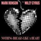 Mark Ronson - Nothing Breaks Like A Heart (CDS)