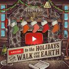 Walk Off The Earth - Subscribe To The Holidays
