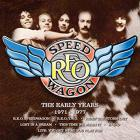 REO Speedwagon - The Early Years 1971-1977 CD1