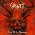 Bury Me In Blasphemy (EP)