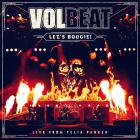 Volbeat - Let's Boogie! (Live From Telia Parken) CD1