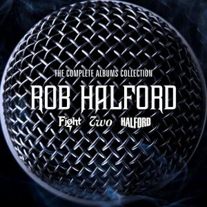 The Complete Albums Collection-Halford IV - Made Of Metal CD13