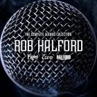 Rob Halford - The Complete Albums Collection-The War Of Words Demos CD1