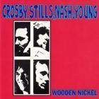 Crosby, Stills, Nash & Young - Wooden Nickel (Vinyl)