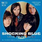 The Blue Box CD13