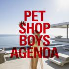 Pet Shop Boys - Agenda (EP)