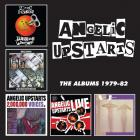 The Albums 1979-82: Live CD4