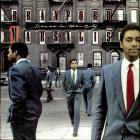 Branford Marsalis - Scenes In The City