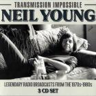 Neil Young - Transmission Impossible CD2