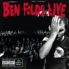 Ben Folds - Ben Folds Live (Japanese Version)