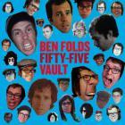 Ben Folds - Fifty-Five Vault CD3