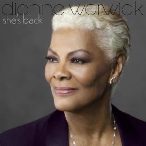 She's Back CD1