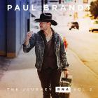 Paul Brandt - The Journey Bna: Vol. 2 (EP)