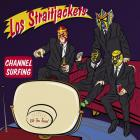 Los Straitjackets - Channel Surfing (EP)