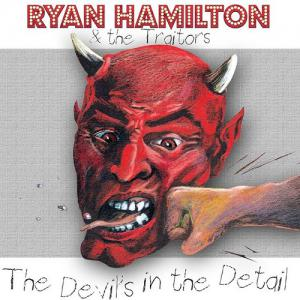 The Devil's In The Detail (With The Traitors)
