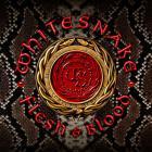 Whitesnake - Flesh & Blood (Deluxe Edition)