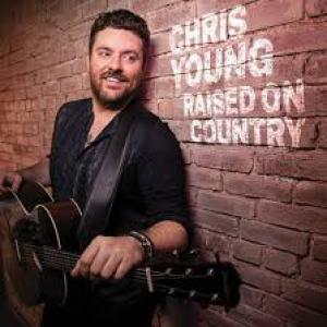 Raised On Country (CDS)