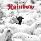 Ritchie Blackmore's Rainbow - Black Sheep Of The Family (CDS)