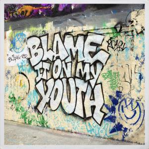 Blame It On My Youth (CDS)