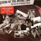 Queens of the Stone Age - The Lost Art Of Keeping A Secret (EP) CD2