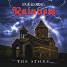 Ritchie Blackmore's Rainbow - The Storm (CDS)