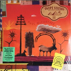 Egypt Station (Explorer's Edition) CD1
