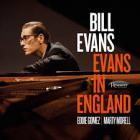 Bill Evans - Evans In England CD1