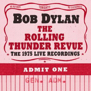 The Rolling Thunder Revue: The 1975 Live Recordings CD13