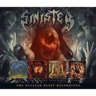 Sinister - The Nuclear Blast Recordings CD4
