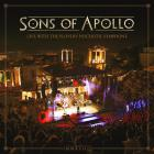 Sons Of Apollo - Live With The Plovdiv Psychotic Symphony (Live At The Roman Amphitheatre In Plovdiv 2018)