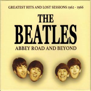 Abbey Road And Beyond CD4