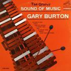 Gary Burton - The Groovy Sound Of Music (Vinyl)
