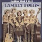 Family Folks (Vinyl)