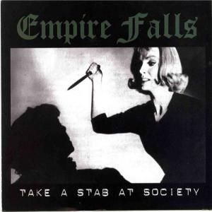 Take A Stab At Society