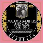 The Chronogical Classics 1948-1949