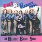 The Hillbilly Boogie Years (Vinyl)