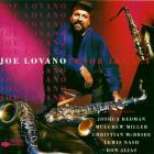 Joe Lovano - Tenor Legacy