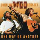 John Wetton - One Way Or Another (With Ken Hensley)