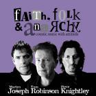 Faith, Folk & Anarchy